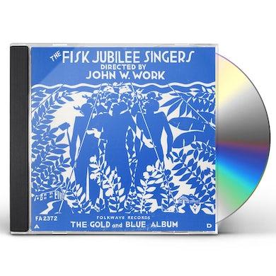 FISK JUBILEE SINGERS CD