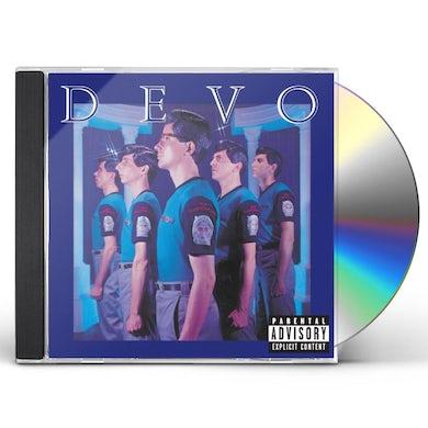 Devo NEW TRADITIONALISTS CD