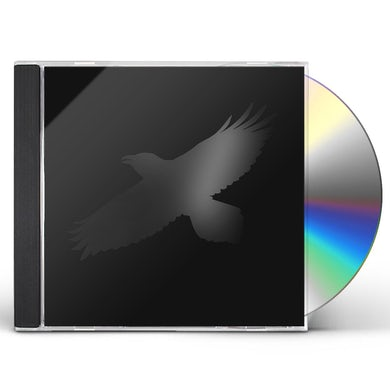 Sigur Rós ODINS RAVEN MAGIC CD