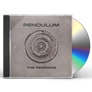 Pendulum Reworks CD