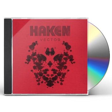 Haken VECTOR CD