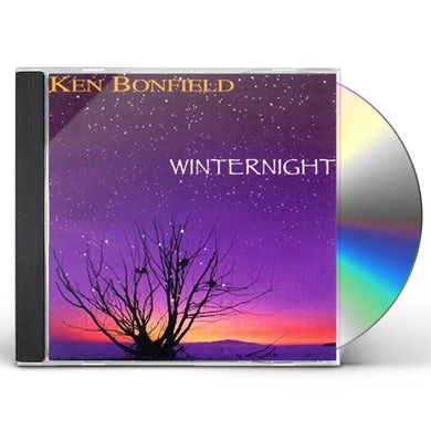 Ken Bonfield WINTERNIGHT CD