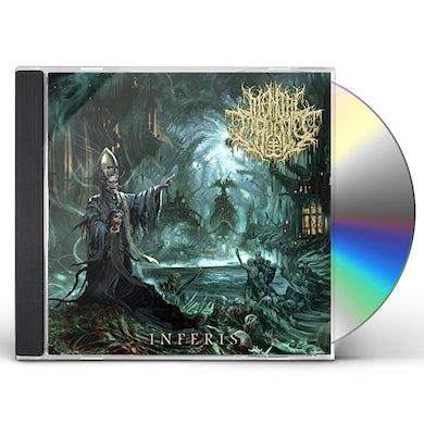Mental Cruelty INFERIS CD