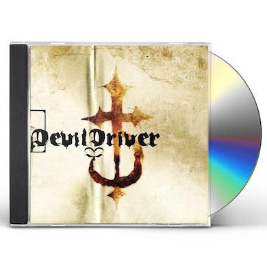 Devildriver CD
