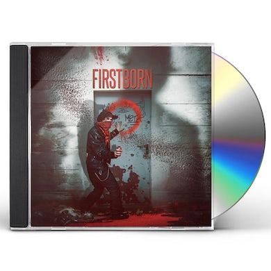 Firstborn CD