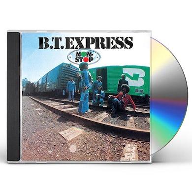 Bt Express NON-STOP + 4 CD