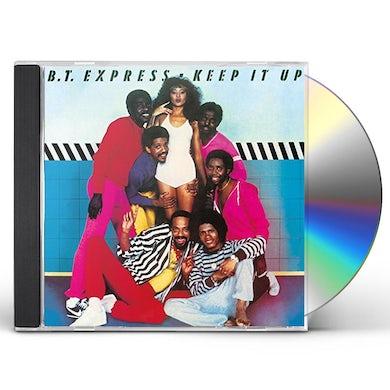 Bt Express KEEP IT UP + 5 CD
