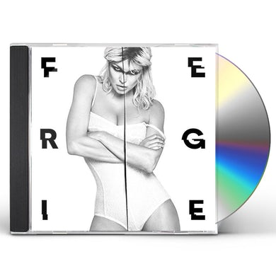 Fergie DOUBLE DUTCHESS CD