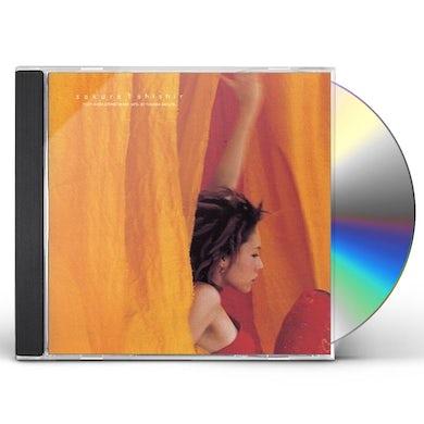 sakura SHISHIRA CD