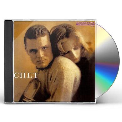 Chet Baker CHET+1 CD