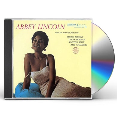 Abbey Lincoln THAT'S HIM! CD