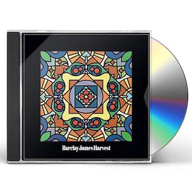 BARCLAY JAMES HARVEST CD