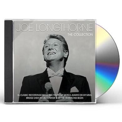 Joe Longthorne COLLECTION CD