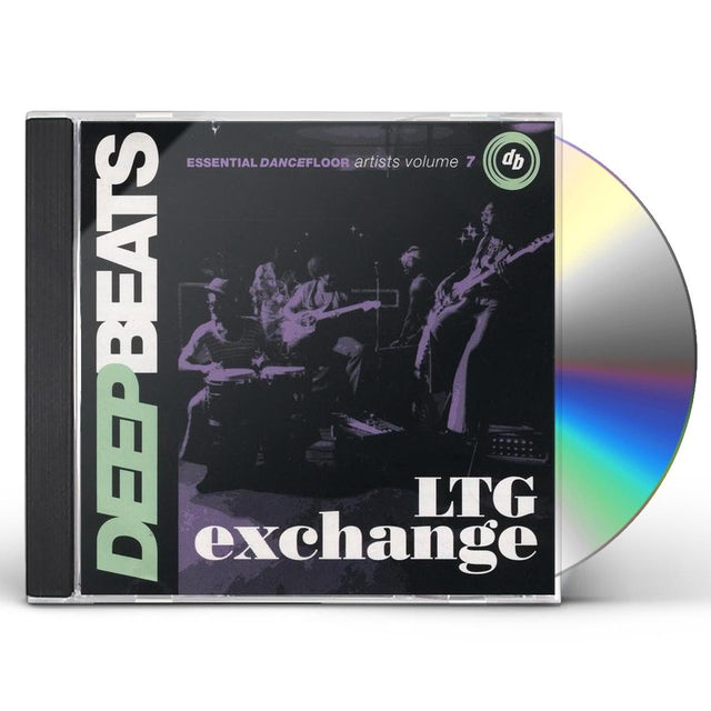 Ltg Exchange