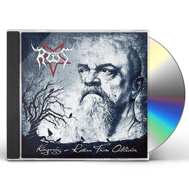 Root KARGERAS II: RETURN FROM OBLIVION CD