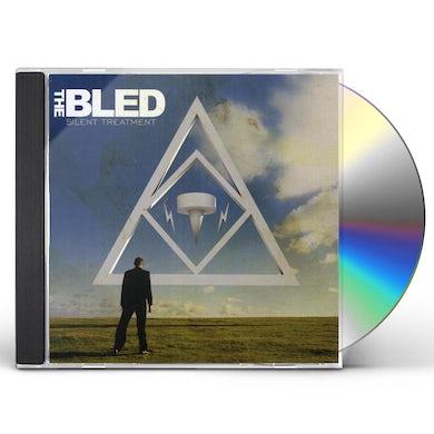 BLED SILENT TREATMENT CD