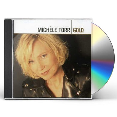 Michele Torr GOLD CD