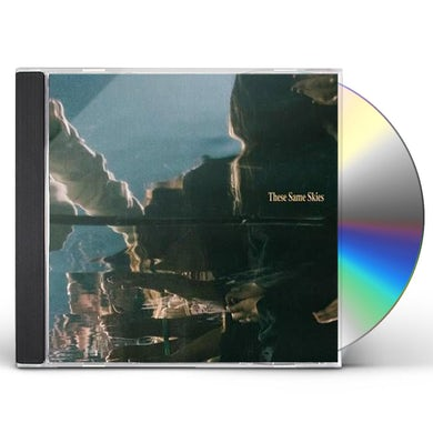 Hillsong Worship THESE SAME SKIES (LIVE) CD