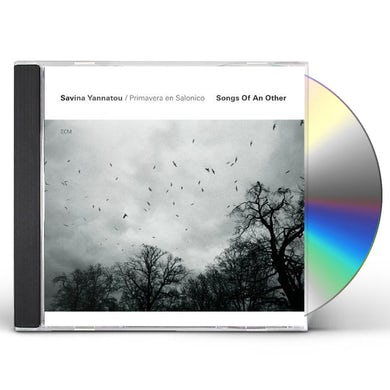 SONGS OF AN OTHER CD