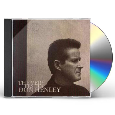 Don Henley VERY BEST OF CD