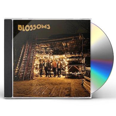 BLOSSOMS CD