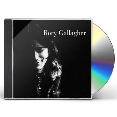 RORY GALLAGHER CD