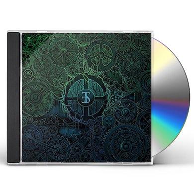 Eternal Forward Motion CD