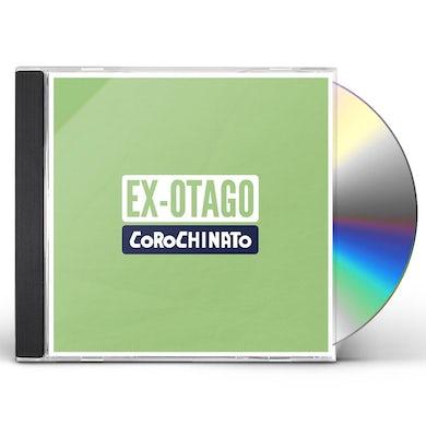 Ex-Otago COROCHINATO CD