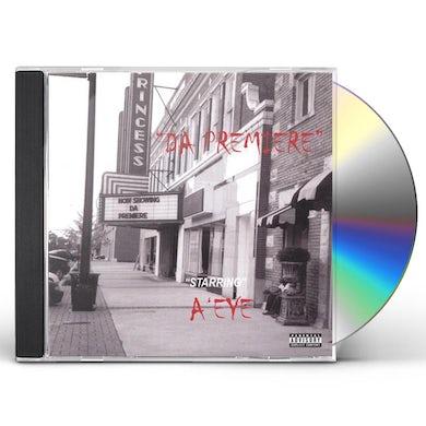 Eye DA PREMIERE CD