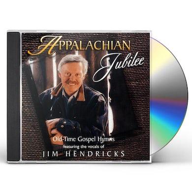 Jim Hendricks APPALACHIAN JUBILEE CD