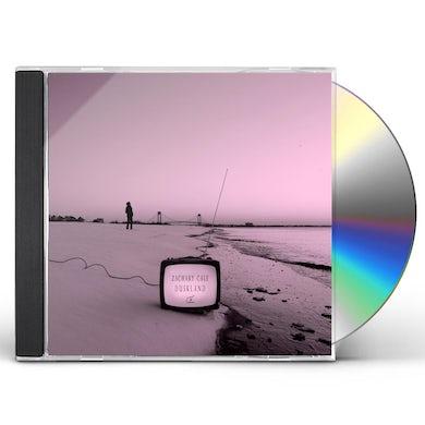 Zachary Cale DUSKLAND CD