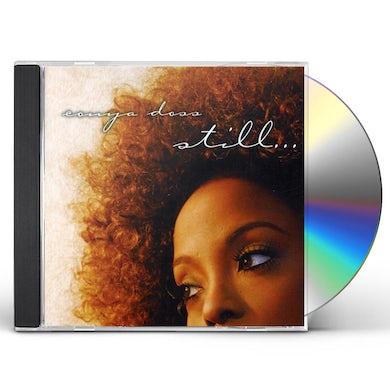Conya Doss STILL CD