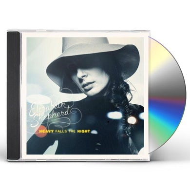Elizabeth Shepherd START TO MOVE CD