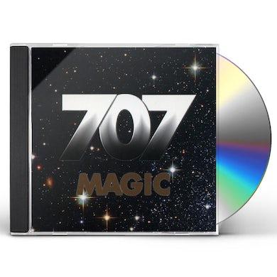 707 MAGIC CD