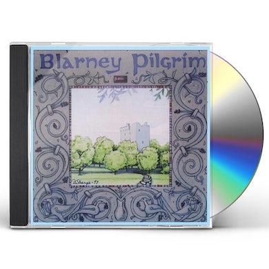 Idlewild BLARNEY PILGRIM CD
