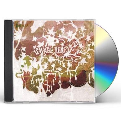 Savage Henry CD