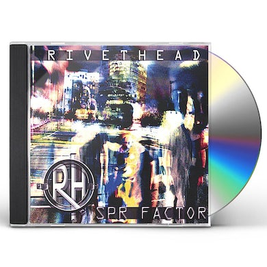 Rivethead SPR FACTOR CD