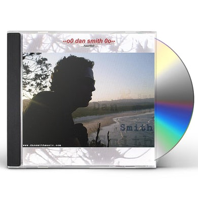 Dan Smith HEARTFELT CD