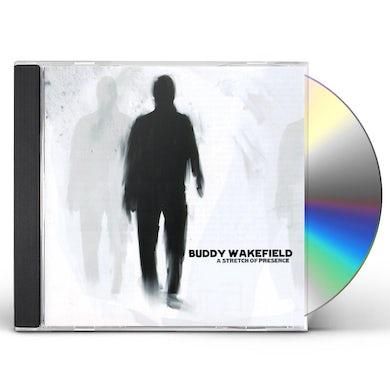 Buddy Wakefield STRETCH OF PRESENCE CD