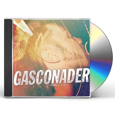 Flashbulb Fires GASCONADER CD