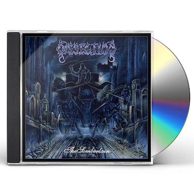 Dissection SOMBERLAIN CD