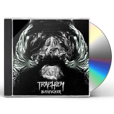 Trap Them BLISSFUCKER CD