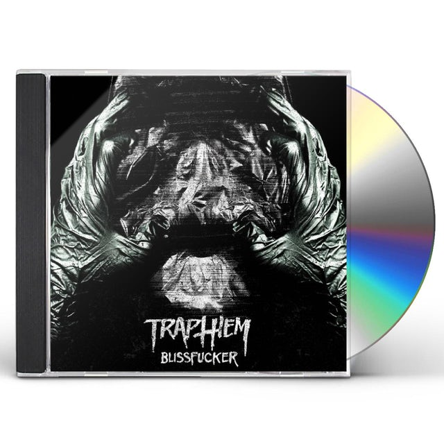 Trap Them BLISSFUCKER CD