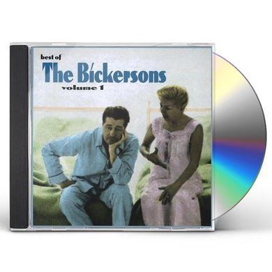 BEST OF THE BICKERSONS 1 CD