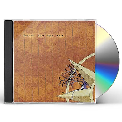 Built for the Sea CD