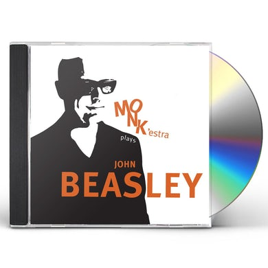 Monk'estra Plays John Beasley CD