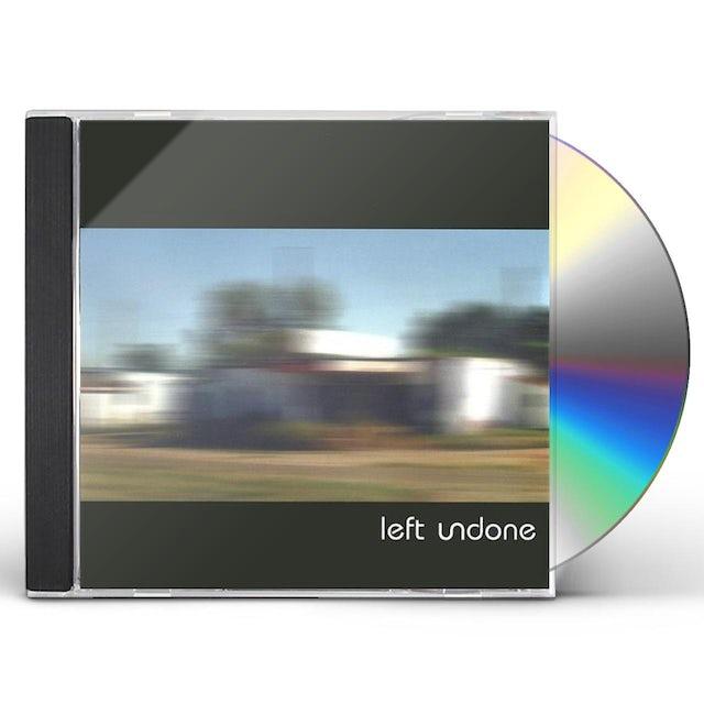 Left Undone