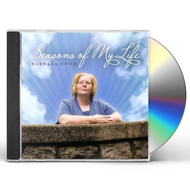 Barbara Cook SEASONS OF MY LIFE CD