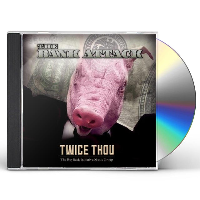 Twice Thou