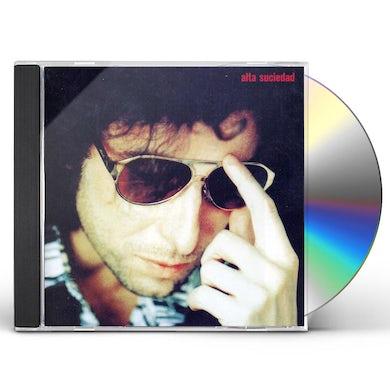 Andres Calamaro ALTA SUCIEDAD CD